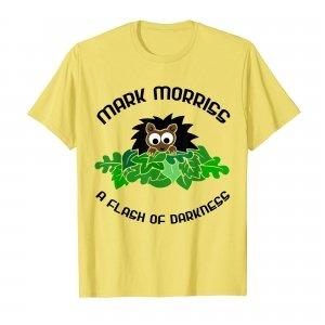 865337deb Mark Morriss - Look Up - Ice Cream T-Shirt - Mark Morriss   Official ...